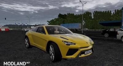 Lamborghini Urus [1.5.4], 5 photo